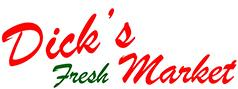 Dick's Fresh Market - Menomonie