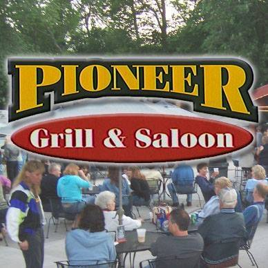 Pioneer Grill & Saloon