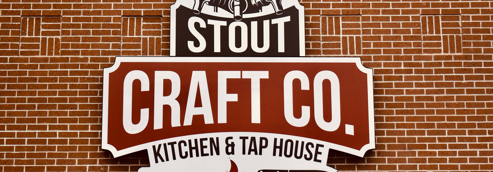 Stout Craft Co. Kitchen & Taphouse