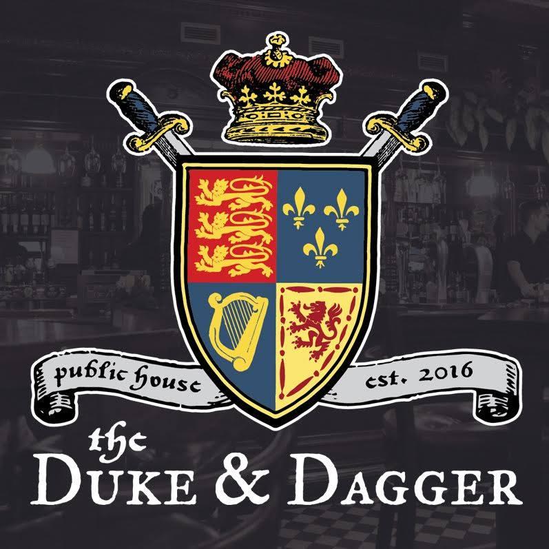 Duke & Dagger