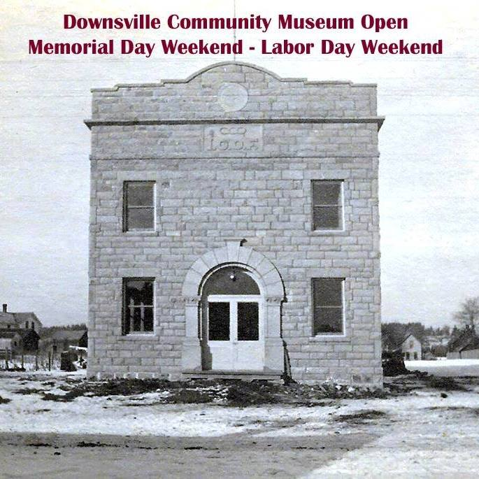 Downsville Community Museum