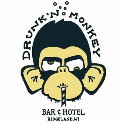 Drunk'n Monkey Bar & Hotel