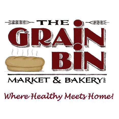The Grain Bin Market & Bakery