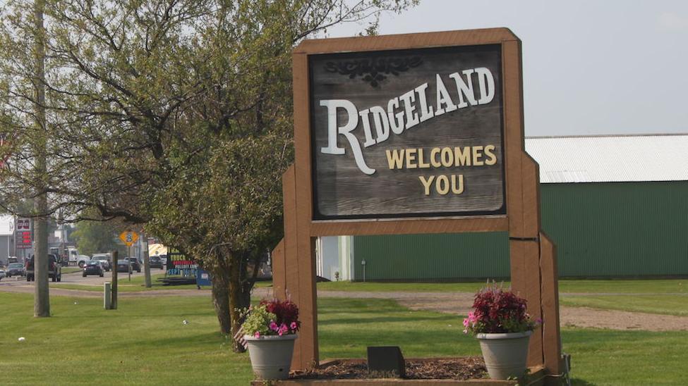 Ridgeland, WI Park
