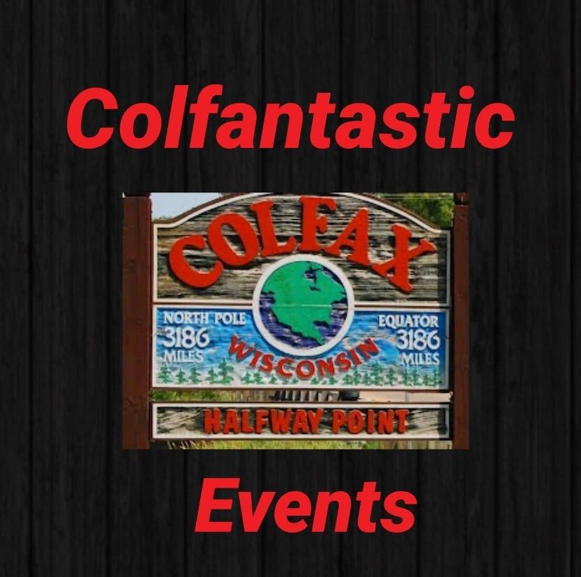 Colfantastic Events