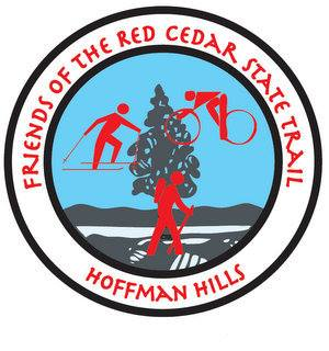 Friends of the Red Cedar State Trail and Hoffman Hills