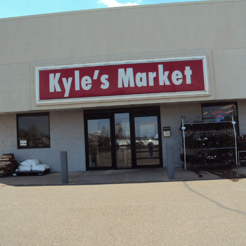 Kyle's Market