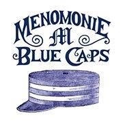 Menomonie Blue Caps