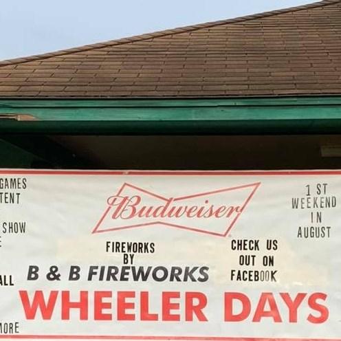 Wheeler Days