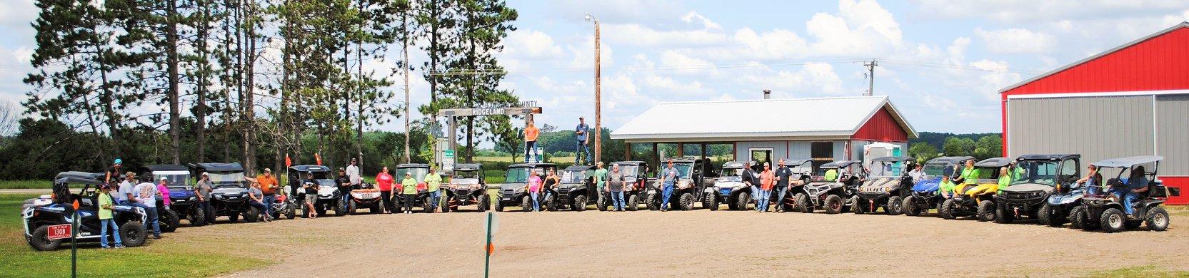 Dunn County ATV / UTV Association