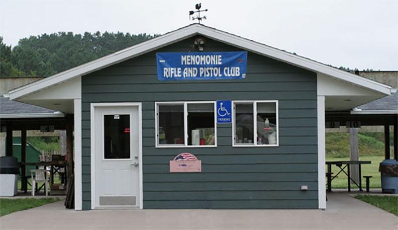 Menomonie Public Shooting Range